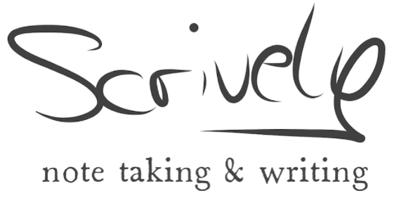 Scrively - note taking & writing